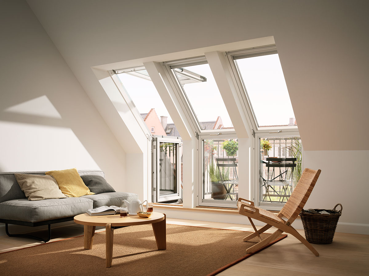 Dachfenster